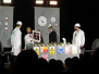 Divadlo De Facto Mimo - Hukot 4 a půl 25.1.2015