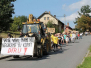 Uran pochod 7.9.2014